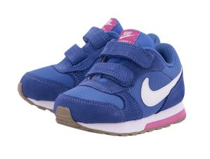 Nike – Nike MD Runner 2 (TD) Toddler Shoe 807328-404 – ΜΠΛΕ
