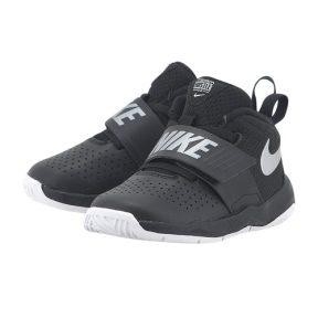 Nike – Nike Team Hustle D 8 (TD) 881943-001 – ΜΑΥΡΟ