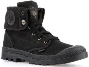 Ψηλά Sneakers Palladium Mens Baggy 02353-060-M
