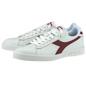 Diadora – Diadora T1/T2 Game L Low 172526C6313 – ΛΕΥΚΟ