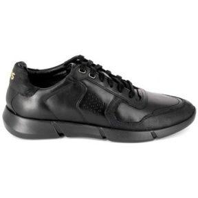 Xαμηλά Sneakers TBS Fielder Noir [COMPOSITION_COMPLETE]
