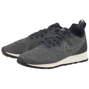 Nike – Nike Mid Runner 2 ENG Mesh 916797-001 – ΑΝΘΡΑΚΙ