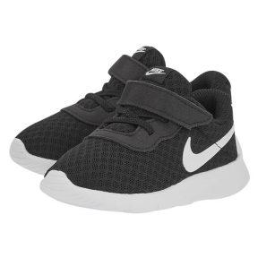 Nike – Nike Tanjun (TDV) 818383-011 – ΜΑΥΡΟ