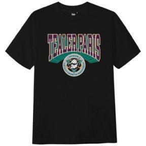 T-shirt με κοντά μανίκια Tealer T-shirt Mighty Ducks