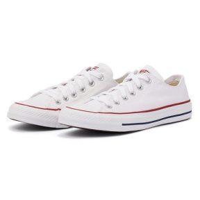 Converse – Converse Chuck Taylor All Star M7652C – ΛΕΥΚΟ