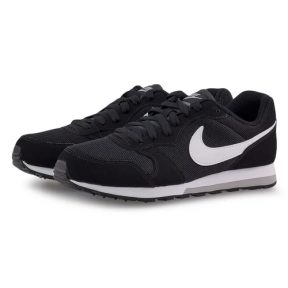 Nike – Nike MD Runner 2 (GS) 807316-001 – ΜΑΥΡΟ