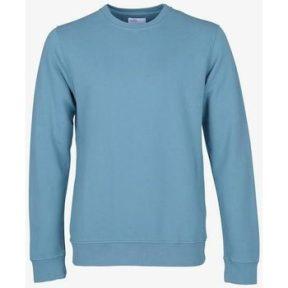 Φούτερ Colorful Standard Sweatshirt Stone Blue [COMPOSITION_COMPLETE]