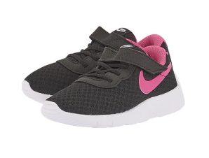 Nike – Nike Tanjun (TDV) 818386-061 – ΜΑΥΡΟ