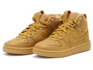 Nike – Nike Court Borough Mid 2 BQ5442-700 – 00118