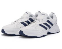 adidas Sport Inspired – adidas Fundamental EG2654 – λευκο/μπλε