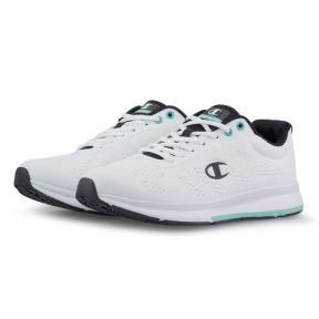 Champion – Champion Low Cut Shoe Jaunt M S10912-WW001 – λευκο
