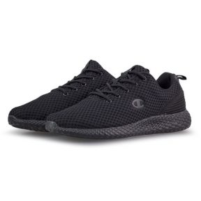 Champion – Champion Low Cut Shoe Sprint S21428-KK001 – μαυρο