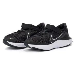 Nike – Nike Renew Run (Psv) CT1436-091 – μαυρο