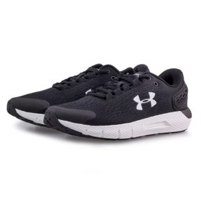 Under Armour – Under Armour Ua W Charged Rogue 2 3022602-003 – μαυρο/λευκο