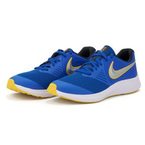 Nike – Nike Star Runner 2 (Gs) AQ3542-404 – ρουα