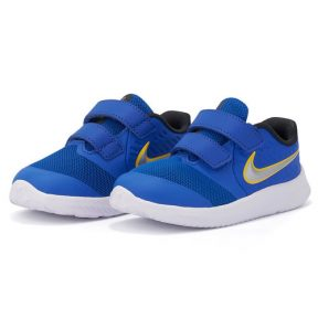 Nike – Nike Star Runner 2 (Tdv) AT1803-404 – ρουα