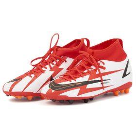Nike – Nike Jr. Mercurial Superfly 8 DB2674-600 – 02894