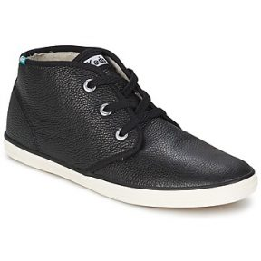 Ψηλά Sneakers Keds CHUKKA LEATHER FUR