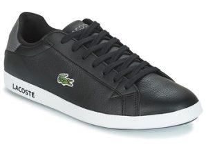 Xαμηλά Sneakers Lacoste GRADUATE LCR3 118 1 ΣΤΕΛΕΧΟΣ: Δέρμα και συνθετικό & ΕΠΕΝΔΥΣΗ: Συνθετικό ύφασμα & ΕΣ. ΣΟΛΑ: & ΕΞ. ΣΟΛΑ: Καουτσούκ