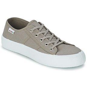 Xαμηλά Sneakers Victoria BLUCHER LONA GRUESA